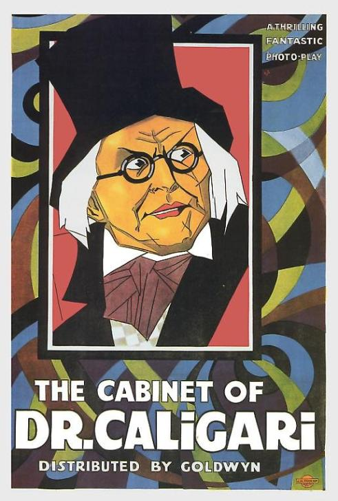 cabinet of dr caligari plot segmentation A short summary of 's casablanca this free synopsis covers all the crucial plot points of casablanca.