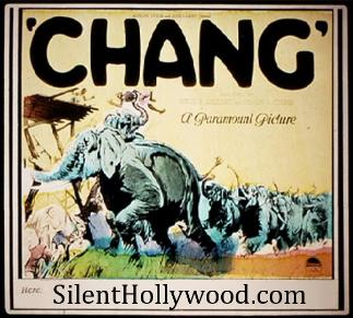 Chang: A Drama of the Wilderness Chang A Drama of the Wilderness 1927