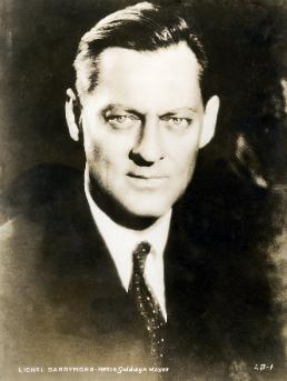 lionel barrymore movies list
