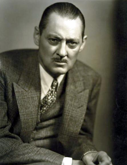 lionel barrymore quiet waters
