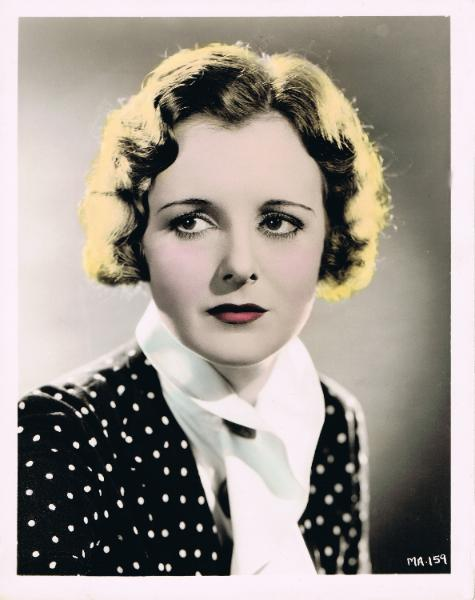 mary astor photos