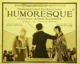 humoresque film 1920 marx brothers poster silent filmaffinity risk humor neatorama rate june